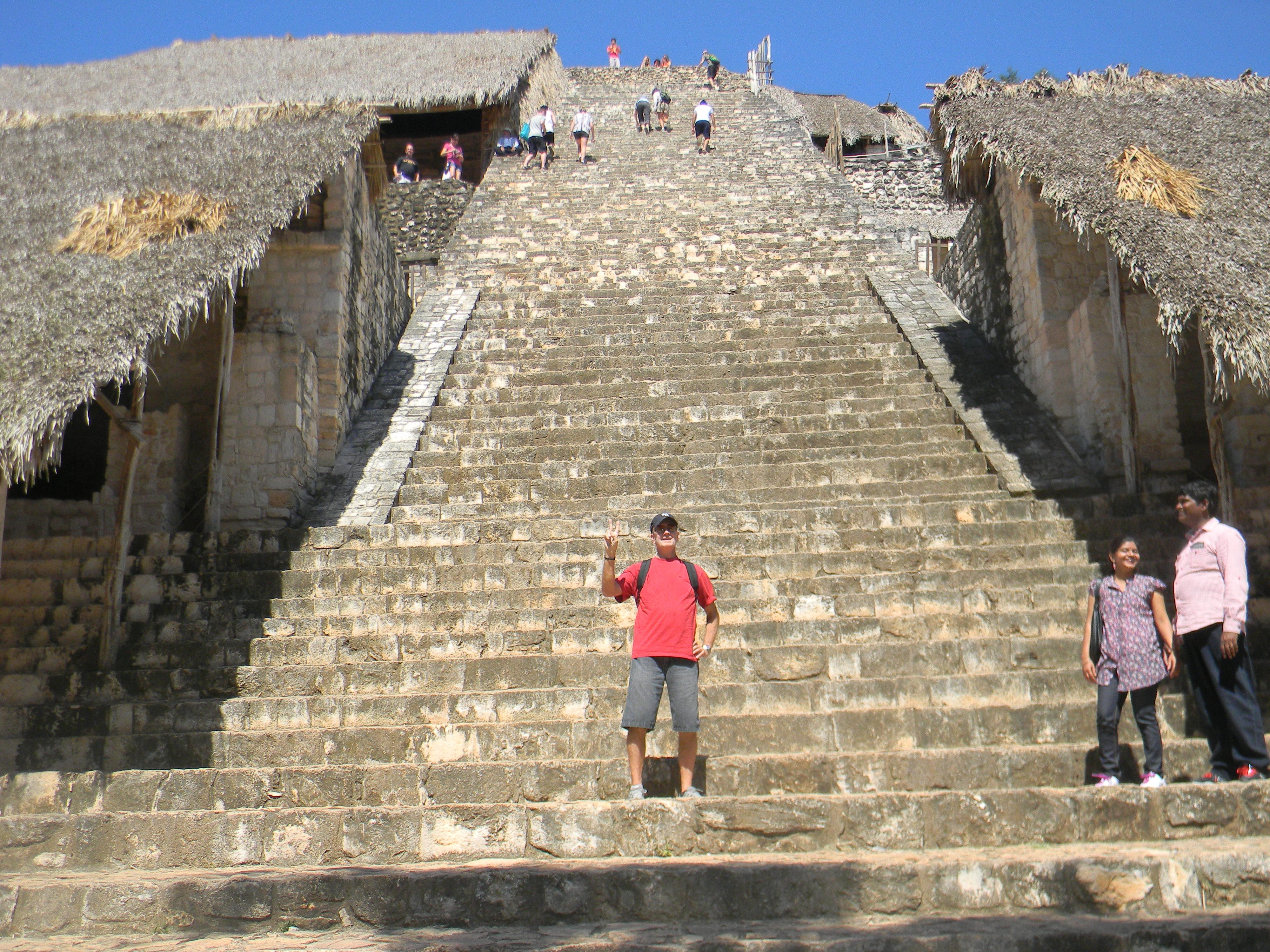 Trip Report Mayan Ruins Of Ek Balam Carm Blog