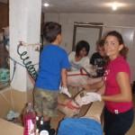 Bath day Volunteers welcome