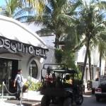 Mosquito Blue Hotel Playa del Carmen