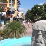 Playa del Carmen 5th Ave.