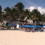 Wah Wah Bar Playa del Carmen