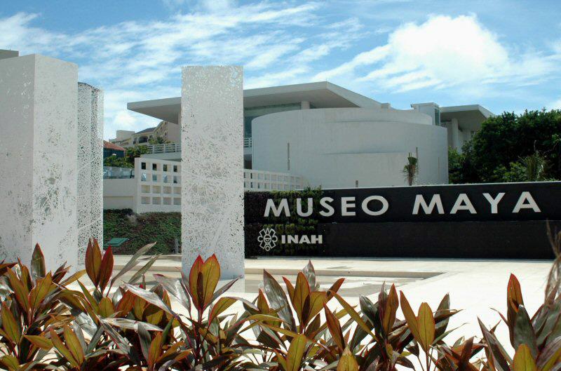 Mayan-Museum