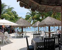 Isla Mujeres Catamaran