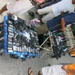 Tiangues Market Cancun