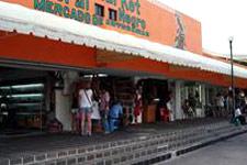 Coral Negro Flea Market