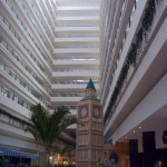 Great Parnassus Cancun