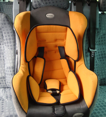 Car Seat Cancun Airport Transfer