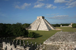 Private Tour to Chichen Itza Mayan City
