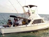 Private Deep Sea Fishing Charters from Cancun