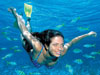 Private Xel-ha All Inclusive Tour