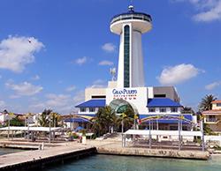 Gran Puerto Ultramar Ferry